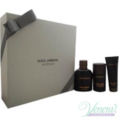 Dolce&Gabbana Pour Homme Intenso Компл...