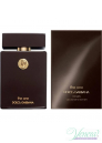 Dolce&Gabbana The One Collector EDT 100ml за Мъже БЕЗ ОПАКОВКА