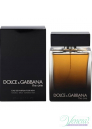 Dolce&Gabbana The One Eau de Parfum EDP 100ml за Мъже БЕЗ ОПАКОВКА
