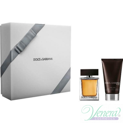 Dolce&Gabbana The One Комплект (EDT 50ml + ...