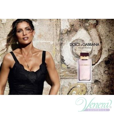 Dolce&Gabbana Pour Femme EDP 25ml за Жени Дамски Парфюми