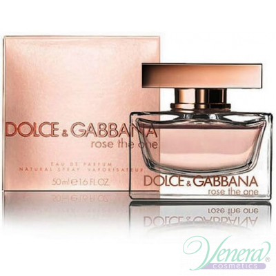 Dolce&Gabbana Rose The One EDP 75ml за Жени