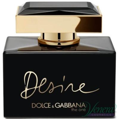 D&G The One Desire EDP 75ml за Жени БЕЗ ОПАКОВКА За Жени