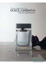 D&G The One Gentleman EDT 50ml за Мъже Мъжки Парфюми