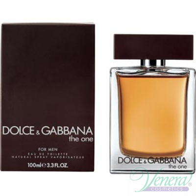 Dolce&Gabbana The One EDT 50ml за Мъже
