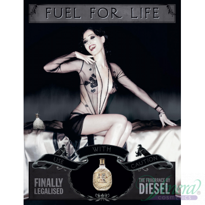 Diesel Fuel For Life Femme EDP 30ml за Жени За Жени