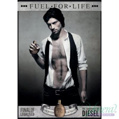 Diesel Fuel For Life EDT 30ml за Мъже