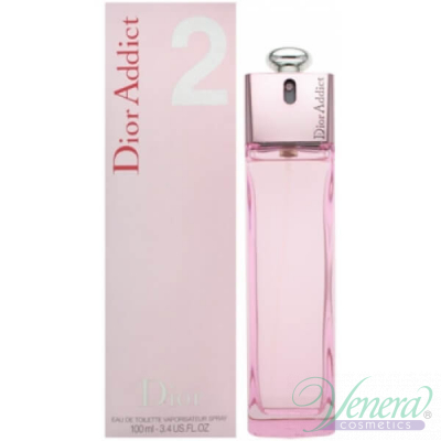 Dior Addict 2 EDT 100ml за Жени