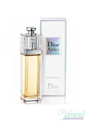 Dior Addict Eau De Toilette 2014 EDT 100ml για γυναίκες ασυσκεύαστo Products without package