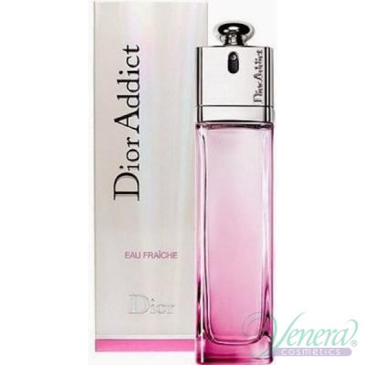 Dior Addict Eau Fraiche EDT 50ml за Жени
