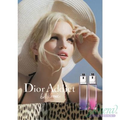 Dior Addict Eau Fraiche EDT 100ml за Жени БЕЗ ОПАКОВКА Дамски Парфюми без опаковка