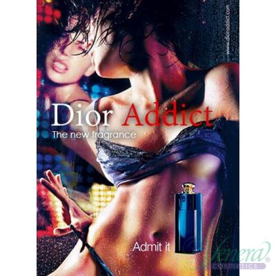Dior Addict Eau De Parfum 2014 EDP 50ml pentru Femei