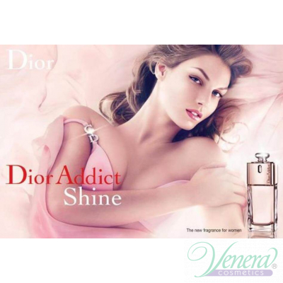 Dior Addict Shine EDT 50ml за Жени Дамски Парфюми