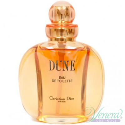Dior Dune EDT 100ml за Жени БЕЗ ОПАКОВКА За Жени