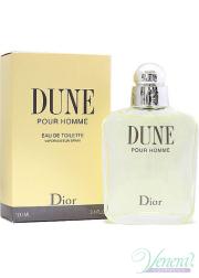 Dior Dune Pour Homme EDT 100ml για άνδρες Ανδρικά Αρώματα