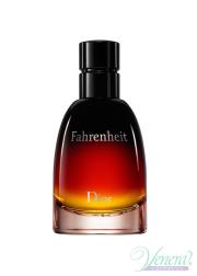 Dior Fahrenheit Le Parfum EDP 75ml για άνδρες ασυσκεύαστo Men's Fragrances without package