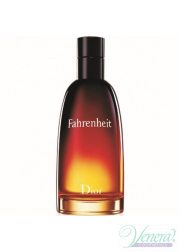 Dior Fahrenheit EDT 100ml για άνδρες ασυσκεύαστo Products without package