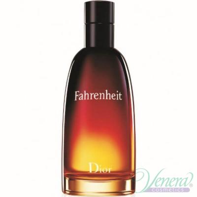 Dior Fahrenheit EDT 100ml за Мъже БЕЗ ОПАКОВКА Мъжки Парфюми