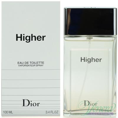 Dior Higher EDT 100ml за Мъже Мъжки Парфюми