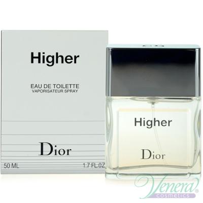 Dior Higher EDT 50ml за Мъже Мъжки Парфюми