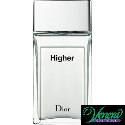 Dior Higher EDT 100ml за Мъже БЕЗ ОПАКОВКА Мъжки Парфюми