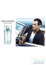 Dior Homme Cologne 2013 EDT 75ml for Men Αρσενικά Αρώματα