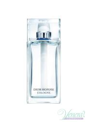 Dior Homme Cologne 2013 EDT 125ml για άνδρες ασυσκεύαστo Προϊόντα χωρίς συσκευασία