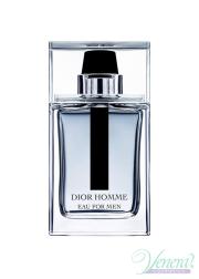 Dior Homme Eau for Men EDT 100ml για άνδρες χωρις συσκευασία Ανδρικά αρώματα χωρίς συσκευασία
