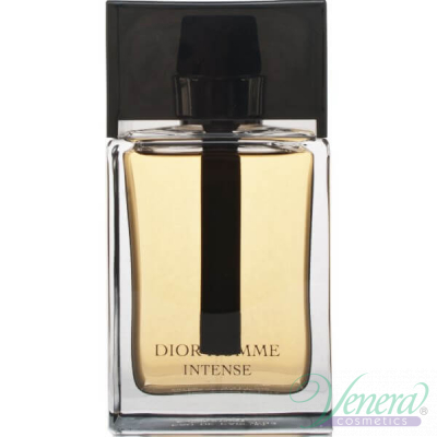 Dior Homme Intense EDP 100ml за Мъже Without Package Мъжки Парфюми