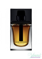 Dior Homme Parfum EDP 75ml for Men Without Package Men's Fragrances Without Package