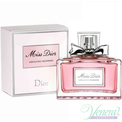 Dior Miss Dior Absolutely Blooming EDP 50ml за Жени