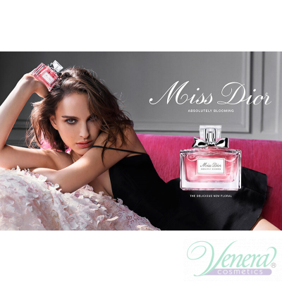 Dior Miss Dior Absolutely Blooming EDP 50ml за Жени Дамски Парфюми