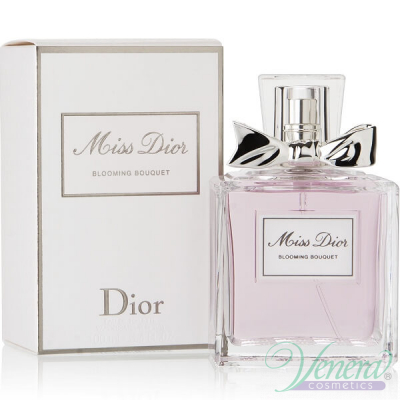 Dior Miss Dior Blooming Bouquet EDT 100ml за Жени Дамски Парфюми