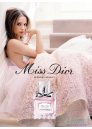 Dior Miss Dior Blooming Bouquet Комплект (EDT 75ml + EDT 10ml) за Жени Дамски Комплекти