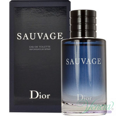 Dior Sauvage EDT 60ml за Мъже