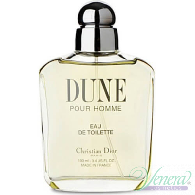 Dior Dune Pour Homme EDT 100ml за Мъже БЕЗ ОПАКОВКА За Мъже