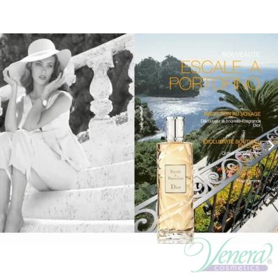 Dior Escale a Portofino EDT 125ml за Жени БЕЗ ОПАКОВКА За Жени