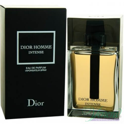 Dior Homme Intense EDP 50ml за Мъже