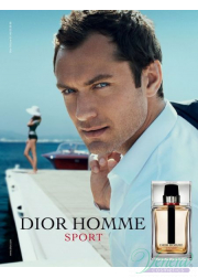 Dior Homme Sport EDT 50ml για άνδρες Ανδρικά Αρώματα
