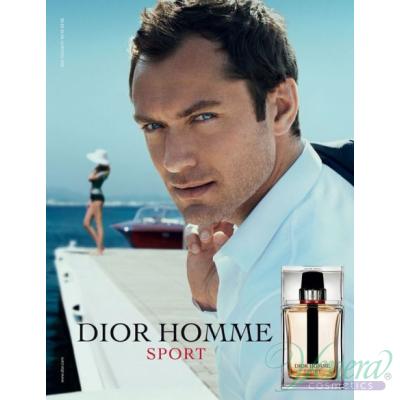 Dior Homme Sport EDT 50ml за Мъже Мъжки Парфюми