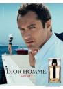 Dior Homme Sport EDT 100ml за Мъже БЕЗ ОПАКОВКА Мъжки Парфюми без опаковка