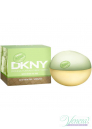 DKNY Be Delicious Delight Cool Swirl EDT 50ml за Жени БЕЗ ОПАКОВКА