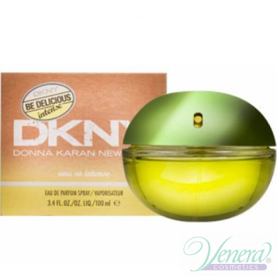 DKNY Be Delicious Eau So Intense EDP 100ml за Жени