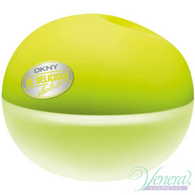DKNY Be Delicious Electric Bright Crush EDT 50ml за Жени БЕЗ ОПАКОВКА Дамски Парфюми без опаковка