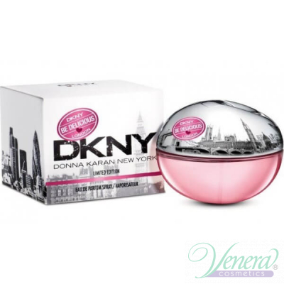 DKNY Be Delicious London EDP 50ml за Жени