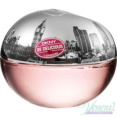 DKNY Be Delicious London EDP 50ml за Жени БЕЗ ОПАКОВКА
