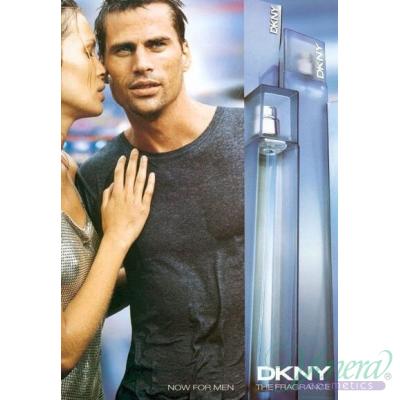 DKNY Men Energizing EDT 100ml за Мъже Мъжки Парфюми