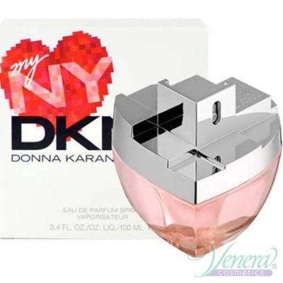 DKNY My NY EDP 100ml за Жени