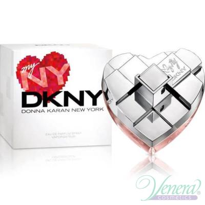 DKNY My NY EDP 50ml за Жени