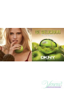 DKNY Be Delicious Eau So Intense EDP 100ml за Жени БЕЗ ОПАКОВКА